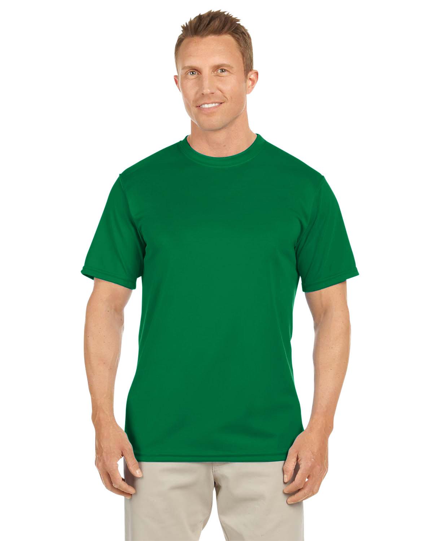 Augusta Sportswear Adult NexGen Wicking T-Shirt KELLY