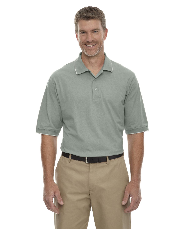 Extreme Men's Cotton Jersey Polo SLATE