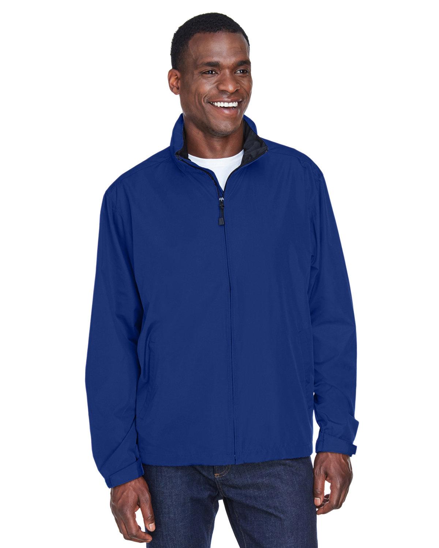 North End Men's Techno Lite Jacket ROYAL COBALT