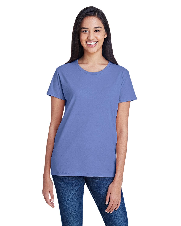 Anvil Ladies' Lightweight T-Shirt VIOLET
