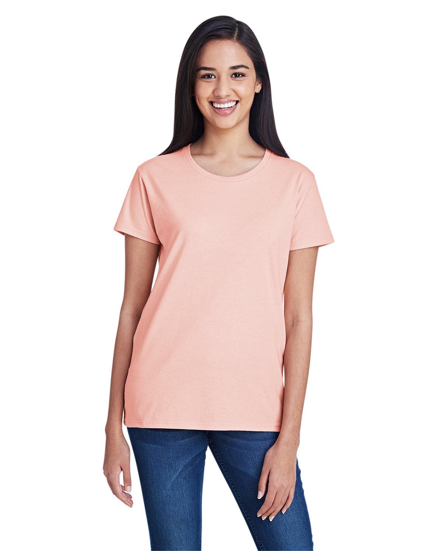 Anvil Ladies' Lightweight T-Shirt DUSTY ROSE