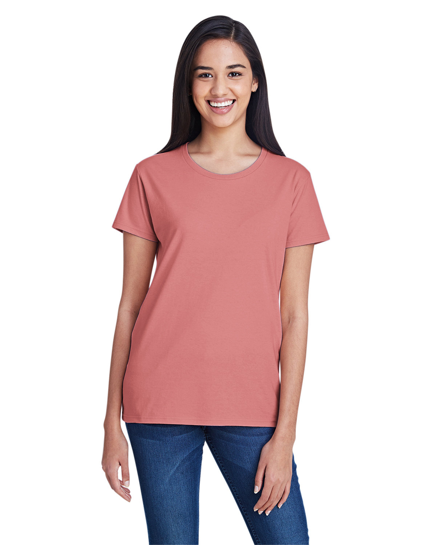 Anvil Ladies' Lightweight T-Shirt CANYON