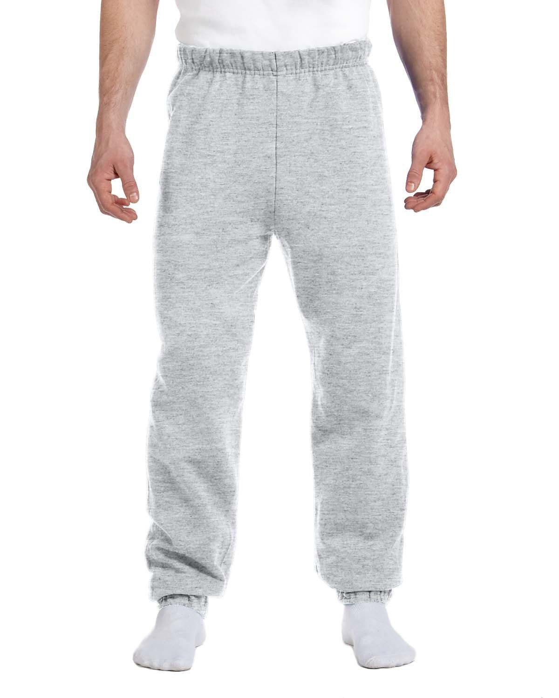 Jerzees Adult NuBlend® Fleece Sweatpants ASH