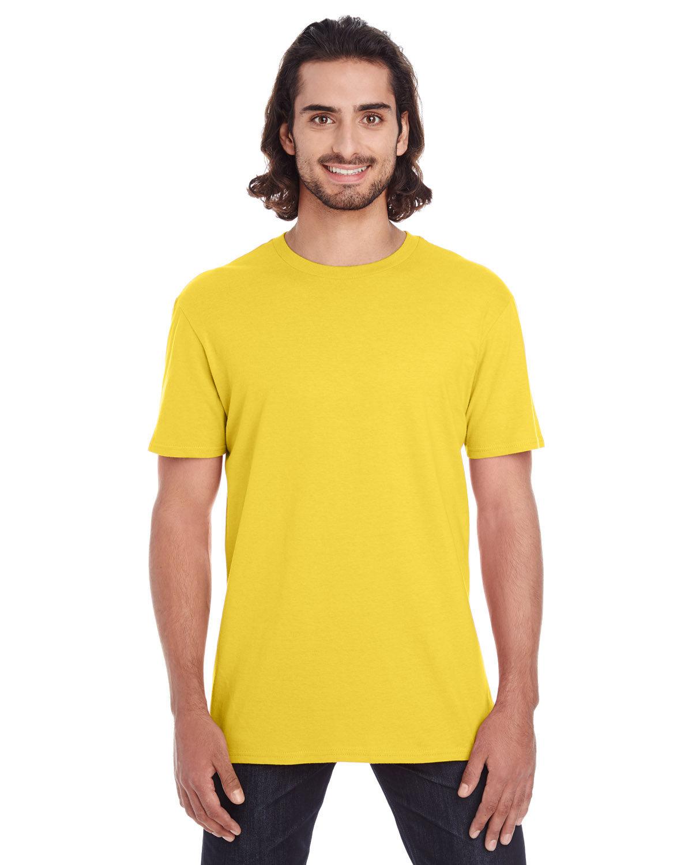 Anvil Lightweight T-Shirt LEMON ZEST