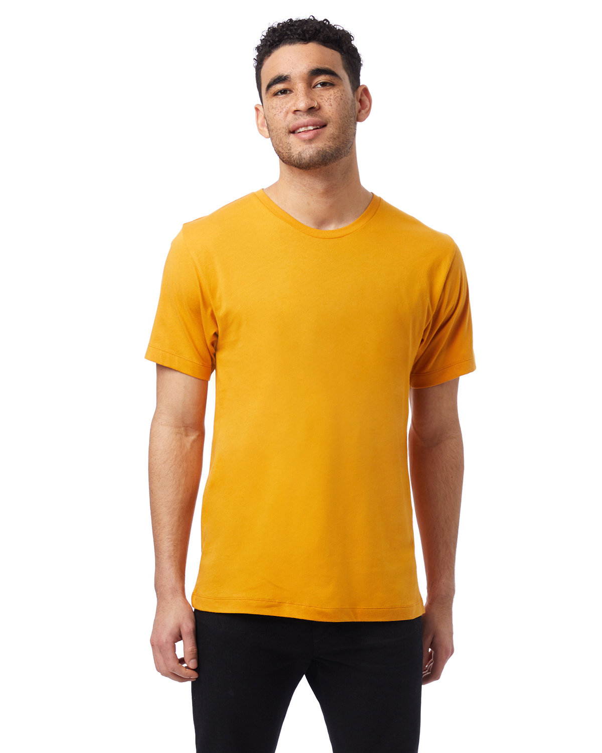 Alternative Unisex Go-To T-Shirt STAY GOLD