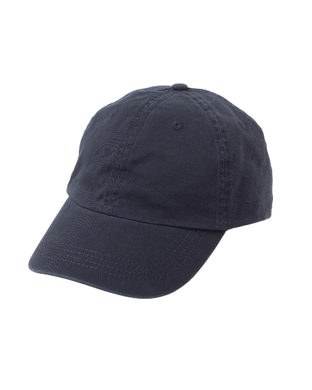 Alternative Basic Chino Twill Cap NAVY