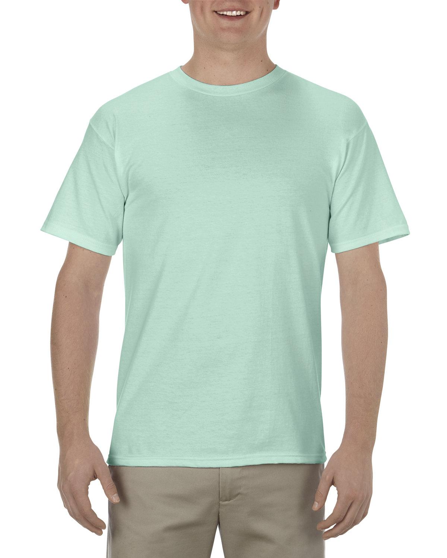 Alstyle Adult 5.5 oz., 100% Soft Spun Cotton T-Shirt CELADON