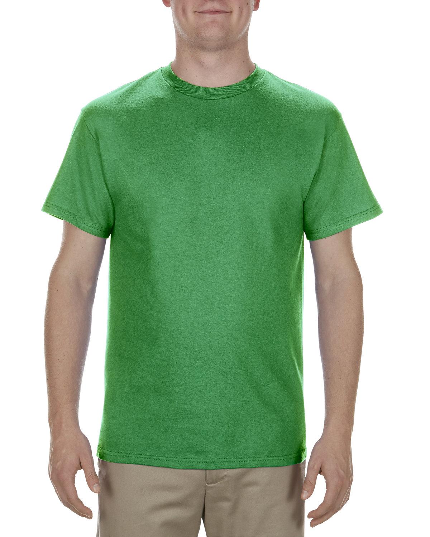 Alstyle Adult 5.1 oz., 100% Cotton T-Shirt KELLY