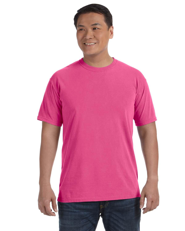 Comfort Colors Adult Heavyweight RS T-Shirt RASPBERRY