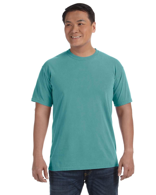 Comfort Colors Adult Heavyweight RS T-Shirt SEAFOAM