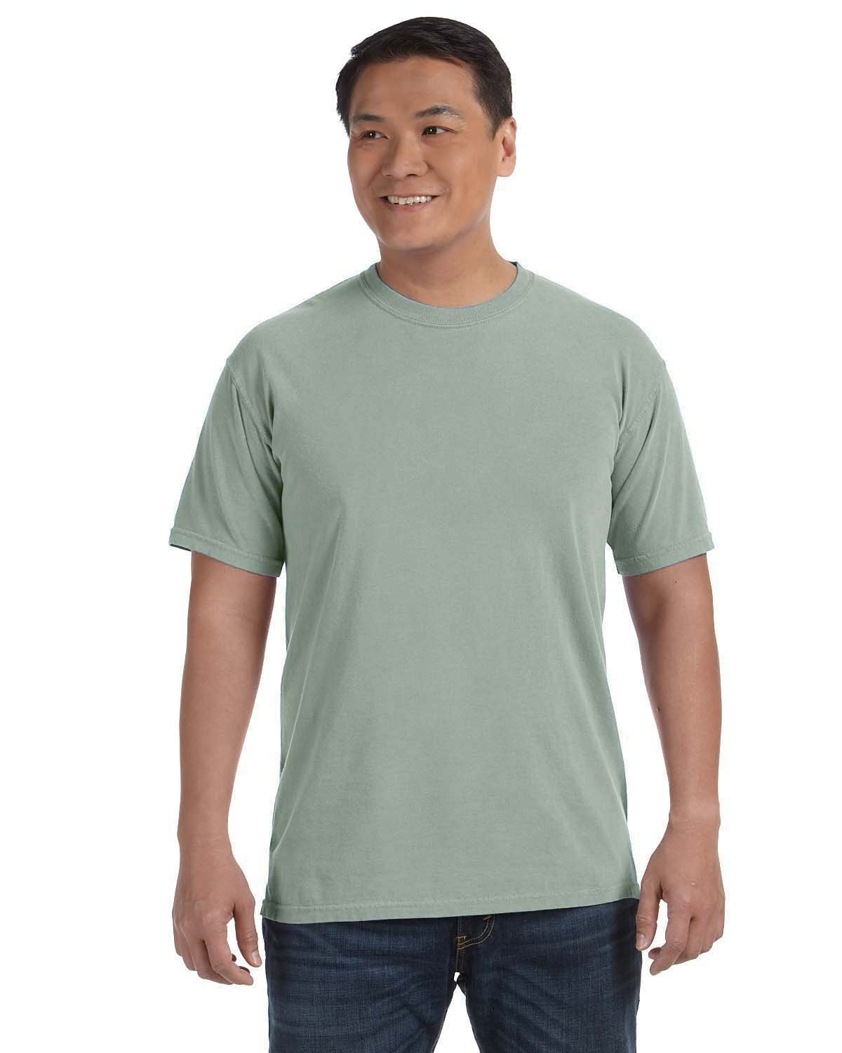 Comfort Colors Adult Heavyweight RS T-Shirt BAY