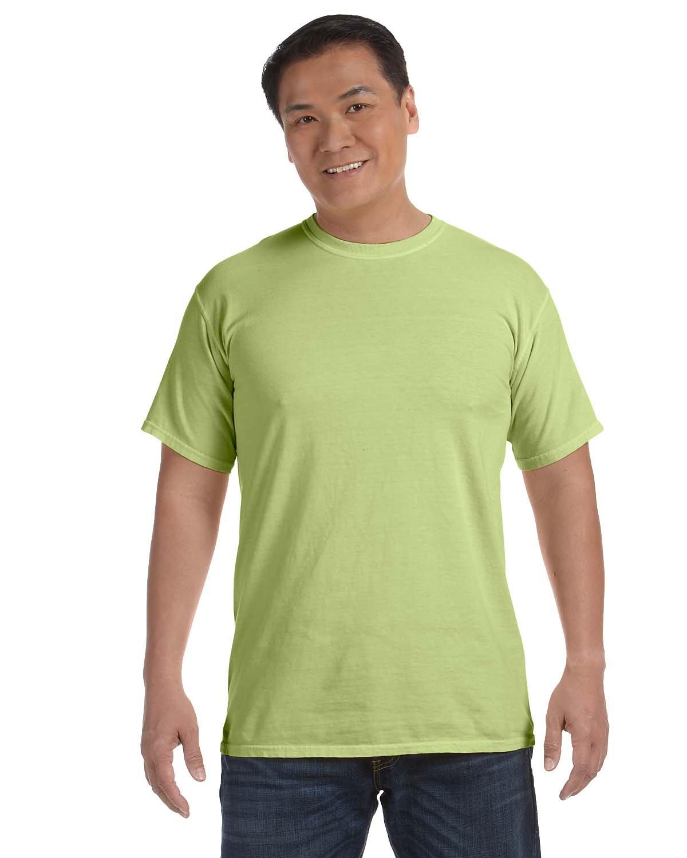 Comfort Colors Adult Heavyweight RS T-Shirt CELADON