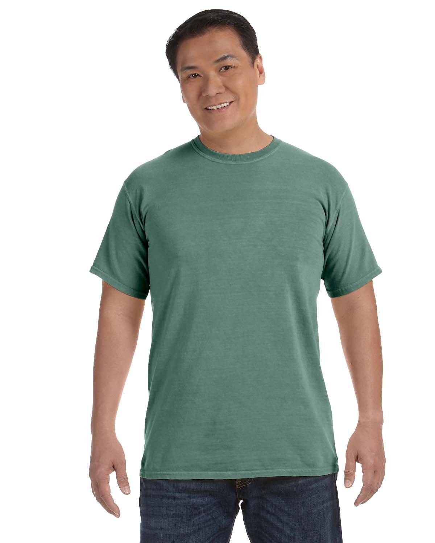 Comfort Colors Adult Heavyweight RS T-Shirt LIGHT GREEN
