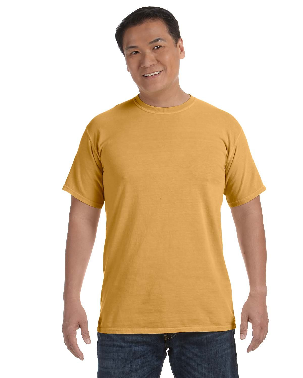 Comfort Colors Adult Heavyweight RS T-Shirt MONARCH