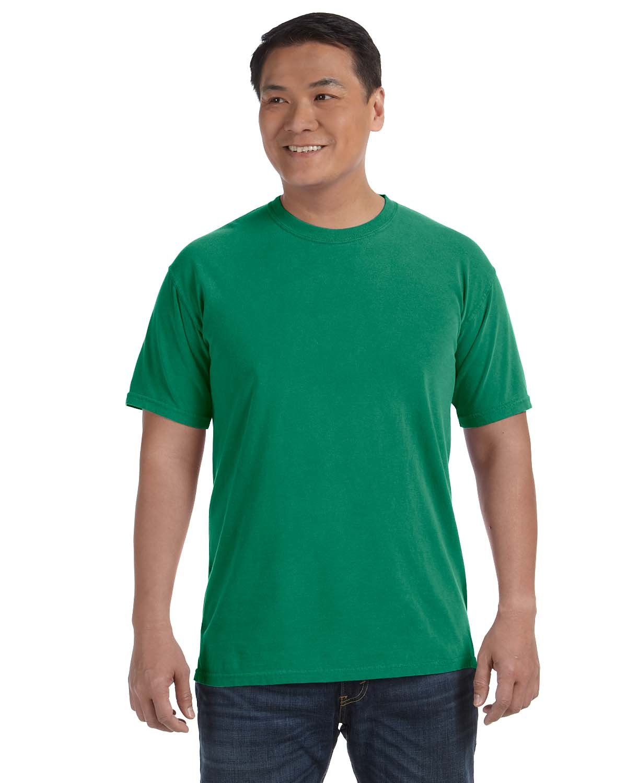 Comfort Colors Adult Heavyweight RS T-Shirt GRASS