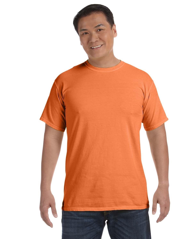 Comfort Colors Adult Heavyweight RS T-Shirt MANGO
