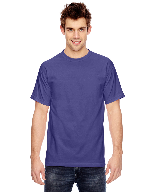 Comfort Colors Adult Heavyweight RS T-Shirt GRAPE