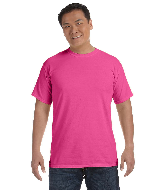 Comfort Colors Adult Heavyweight RS T-Shirt PEONY