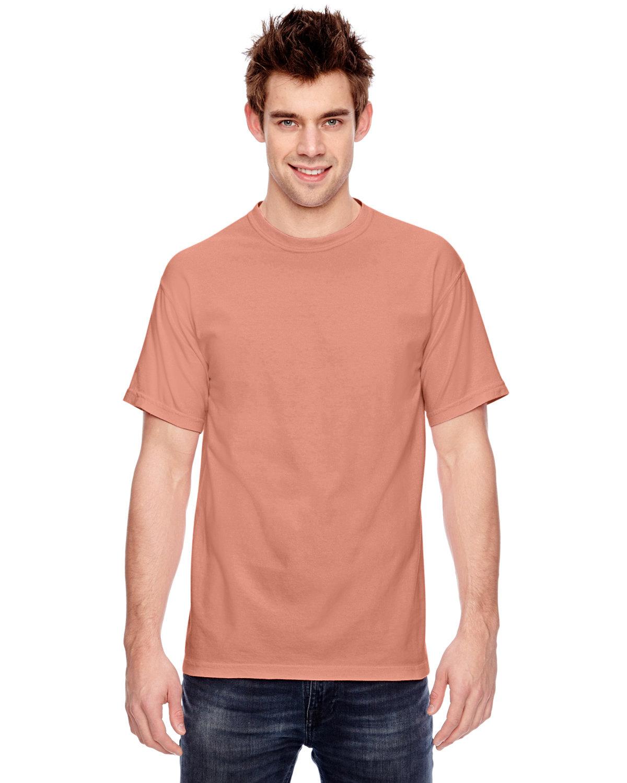 Comfort Colors Adult Heavyweight RS T-Shirt TERRACOTA