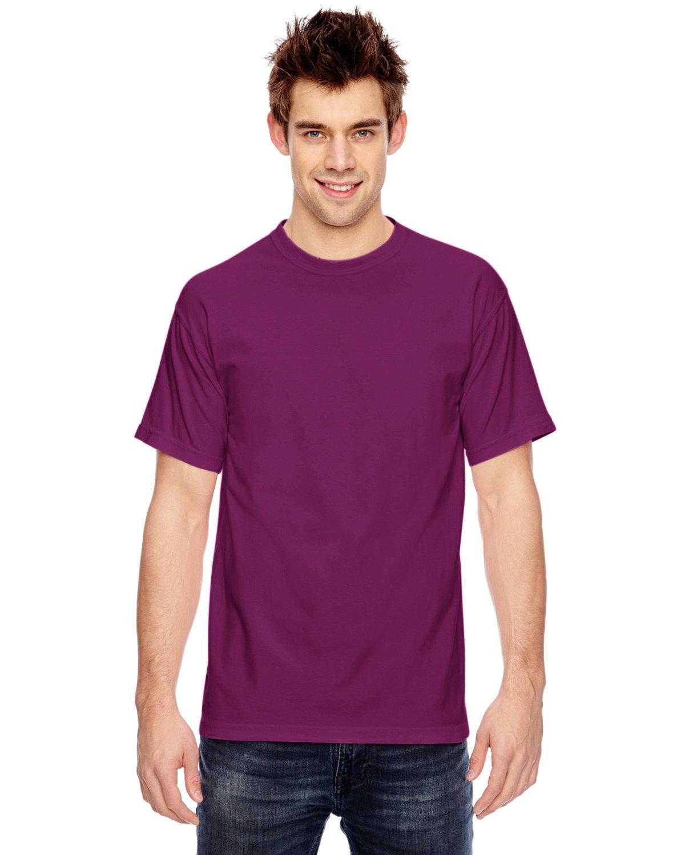 Comfort Colors Adult Heavyweight RS T-Shirt BOYSENBERRY