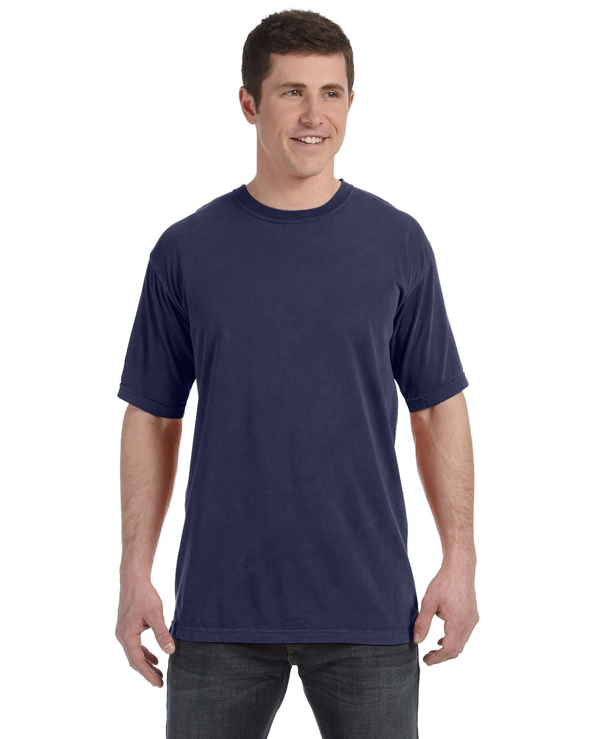 Comfort Colors Adult Midweight T-Shirt MIDNIGHT