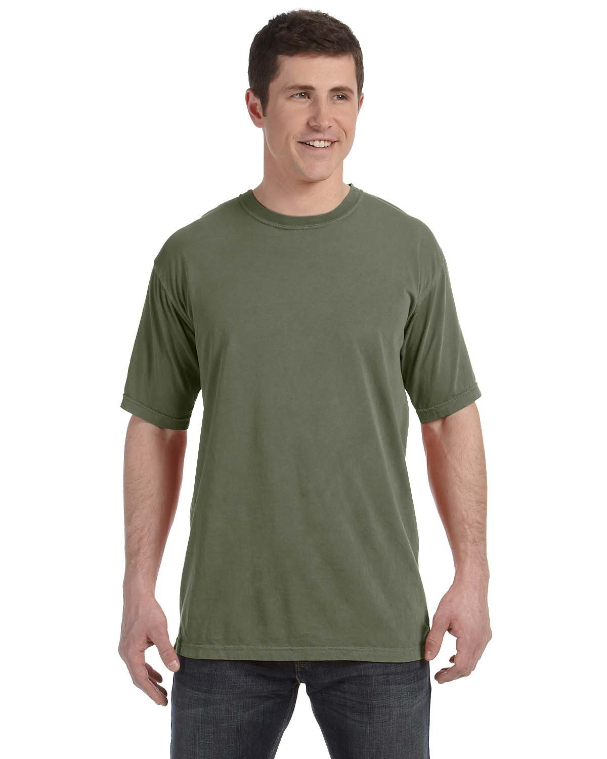 Comfort Colors Adult Midweight T-Shirt SAGE