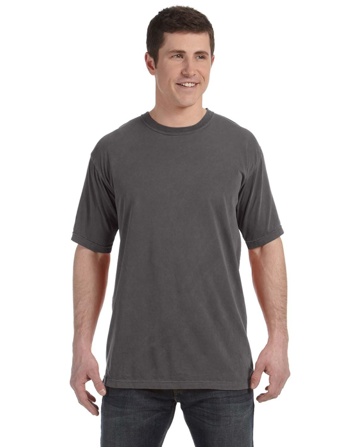 Comfort Colors Adult Midweight T-Shirt PEPPER