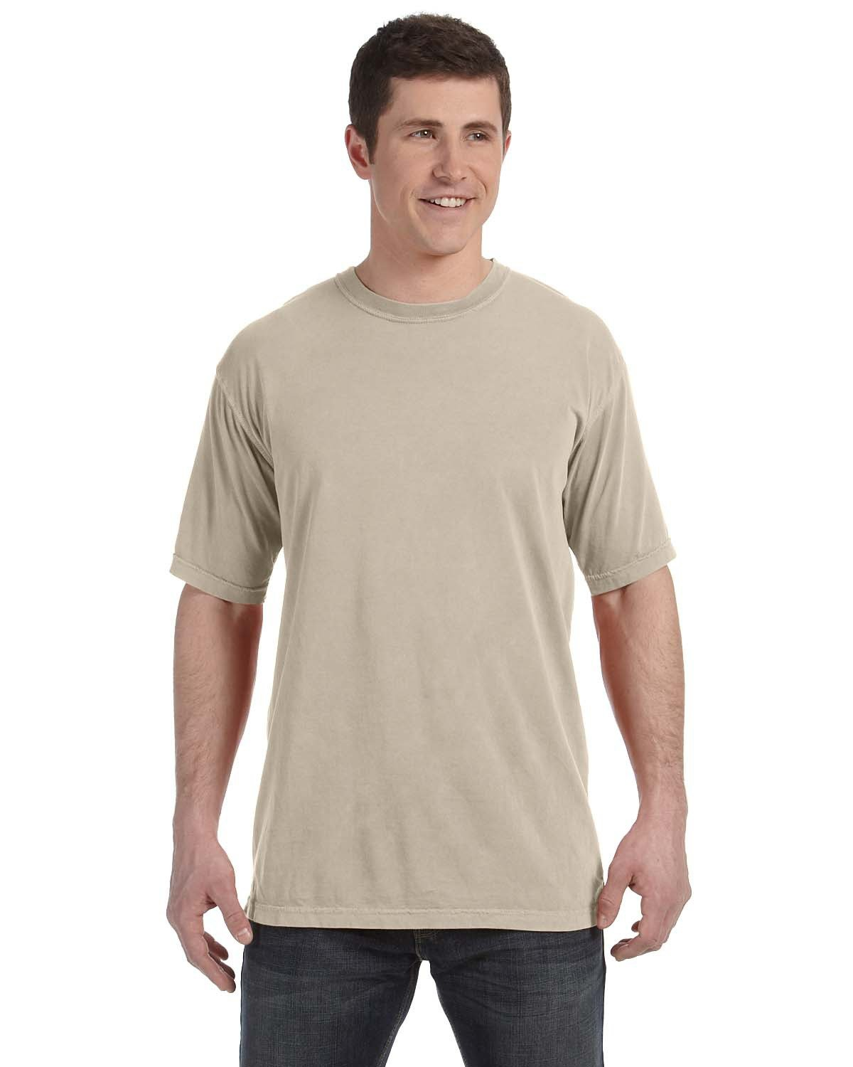 Comfort Colors Adult Midweight T-Shirt SANDSTONE