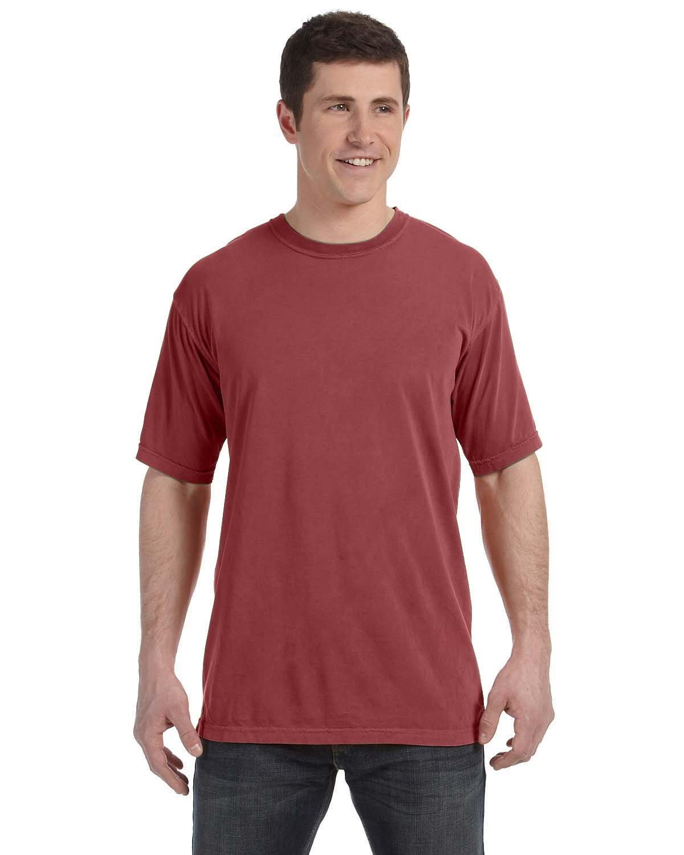 Comfort Colors Adult Midweight T-Shirt BRICK