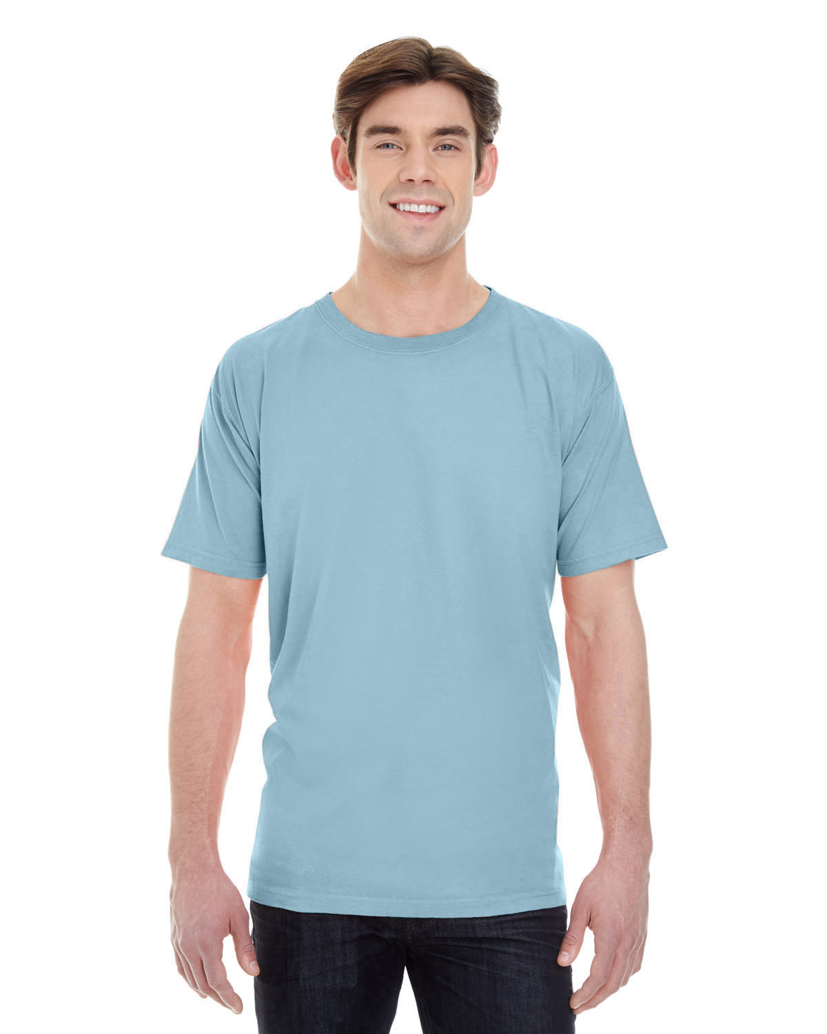 Comfort Colors Adult Midweight T-Shirt CHAMBRAY