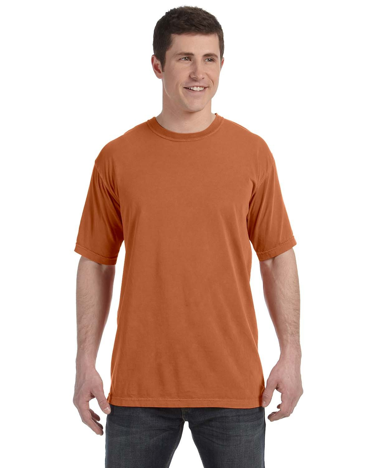 Comfort Colors Adult Midweight T-Shirt YAM