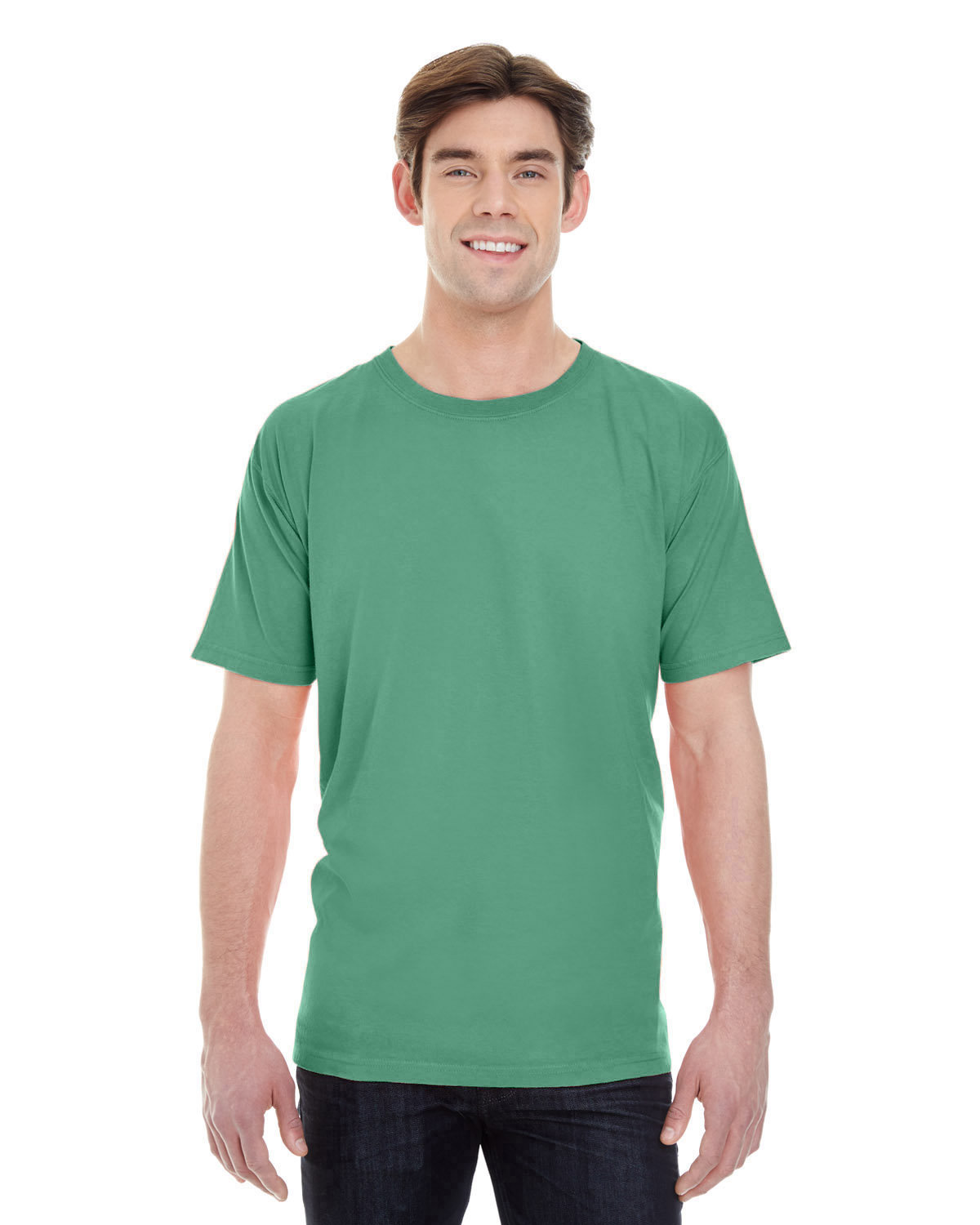 Comfort Colors Adult Midweight T-Shirt ISLAND REEF
