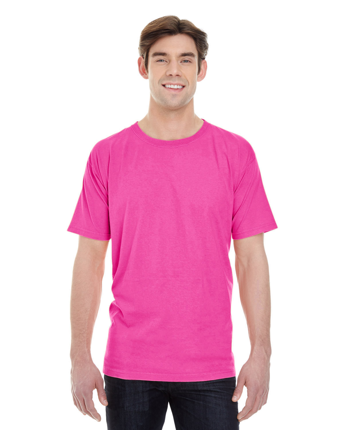 Comfort Colors Adult Midweight T-Shirt PEONY
