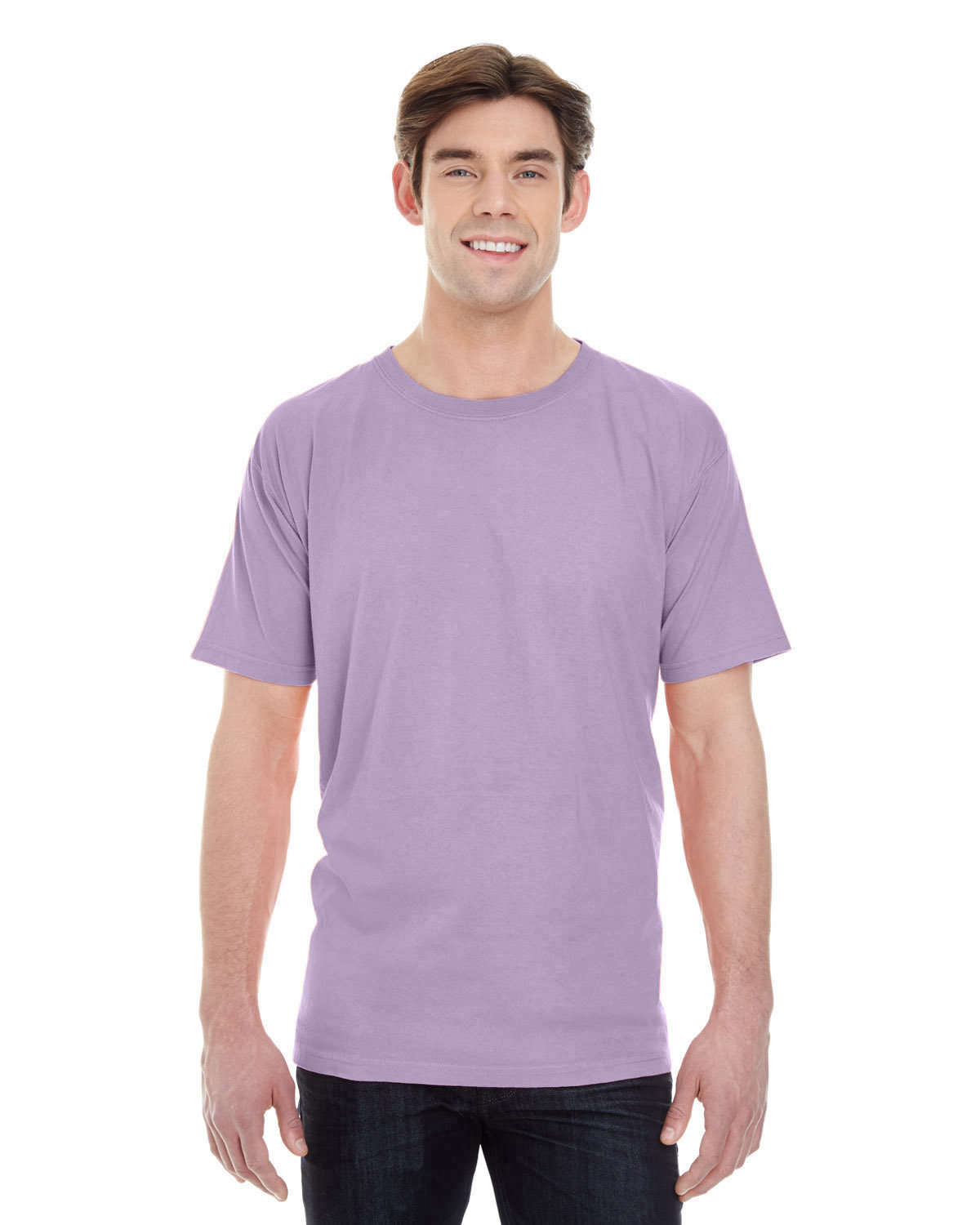 Comfort Colors Adult Midweight T-Shirt ORCHID