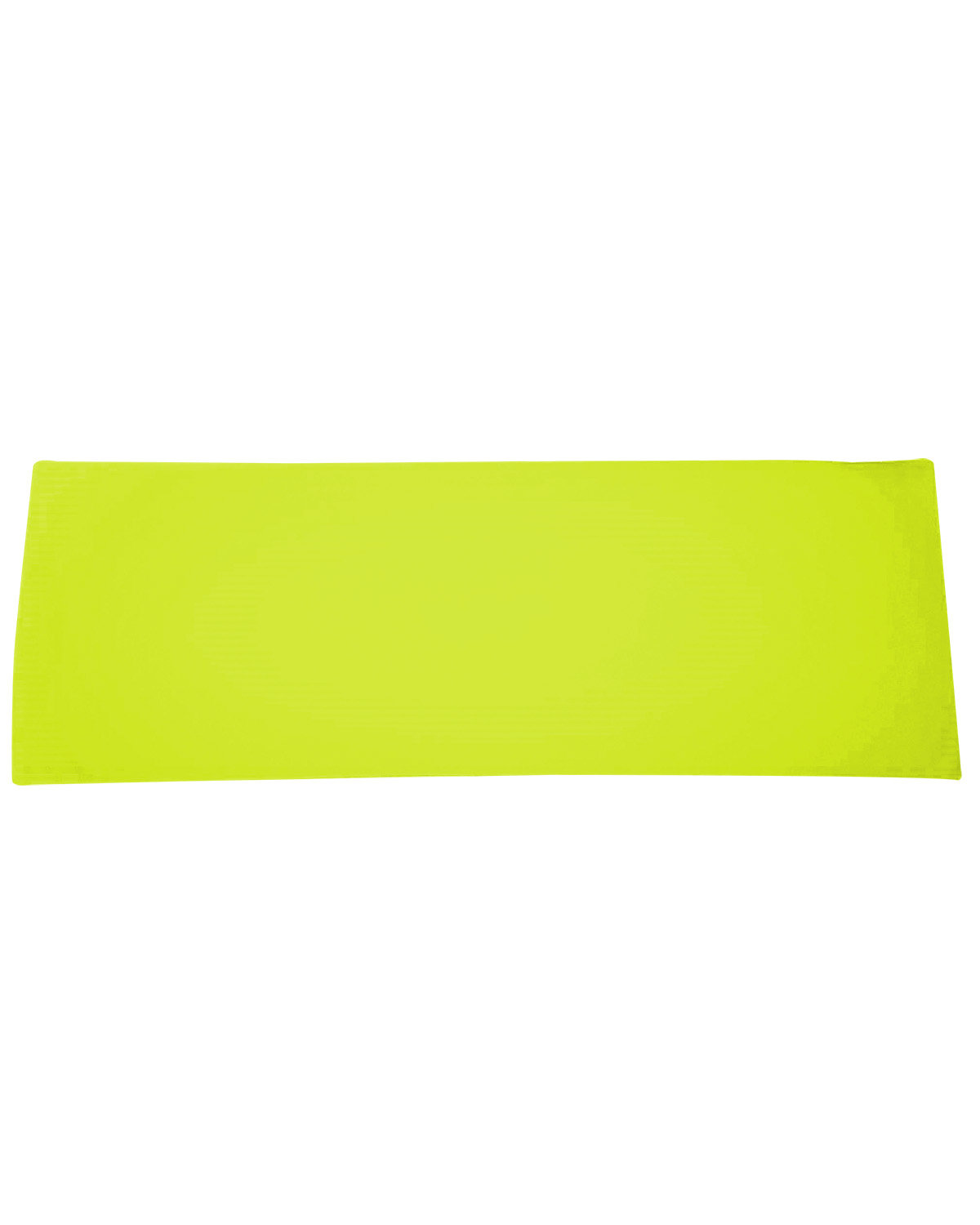 Liberty Bags Chill Towel LIME GREEN