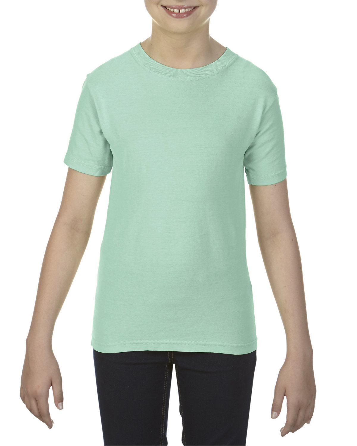 Comfort Colors Youth Midweight RS T-Shirt ISLAND REEF