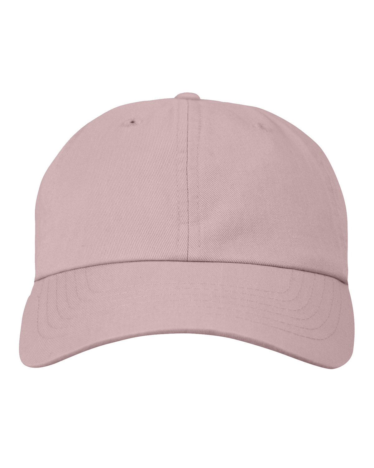 Champion Classic Washed Twill Cap PINK