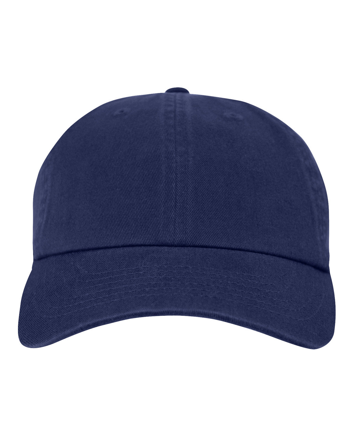 Champion Classic Washed Twill Cap ROYAL