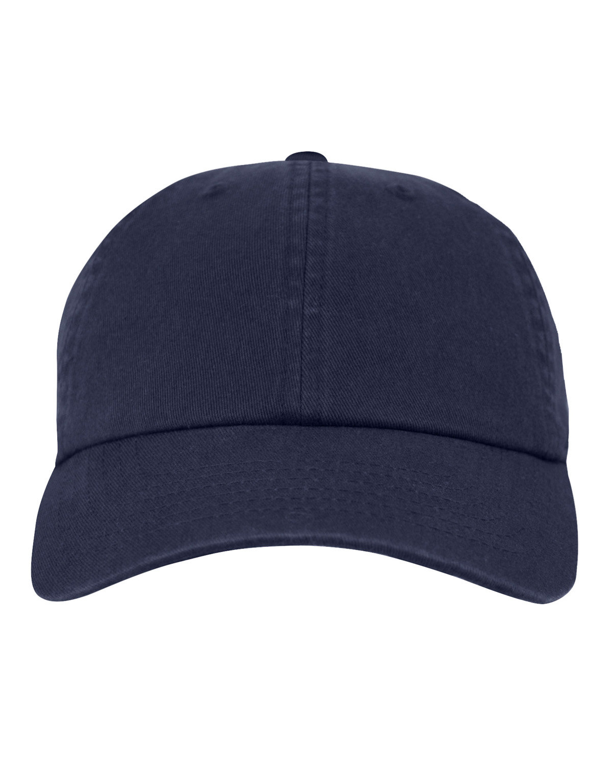 Champion Classic Washed Twill Cap NAVY