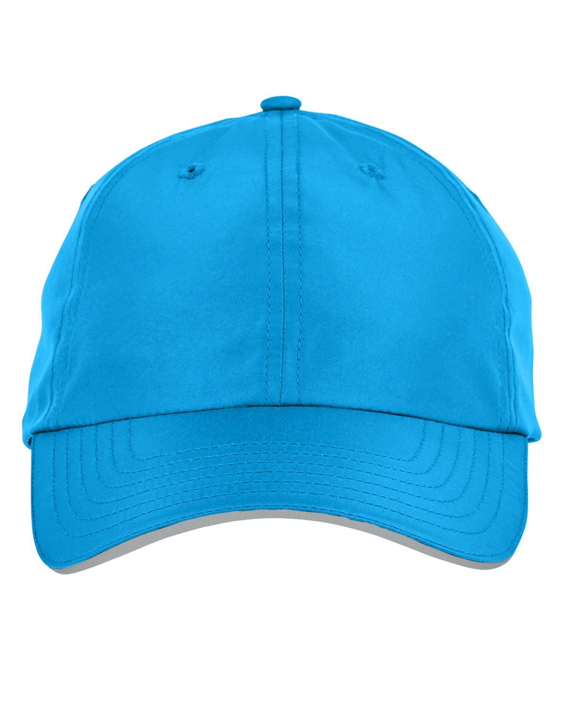 Core 365 Adult Pitch Performance Cap ELECTRIC BLUE