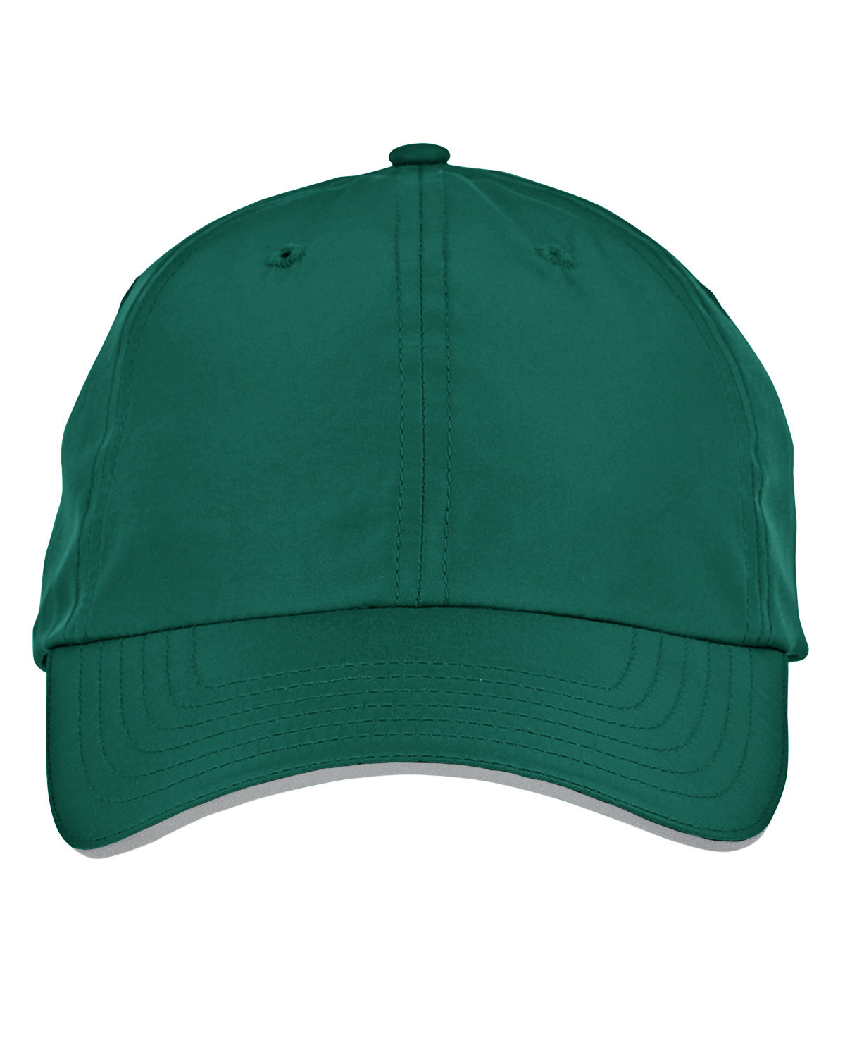 Core 365 Adult Pitch Performance Cap FOREST GREEN