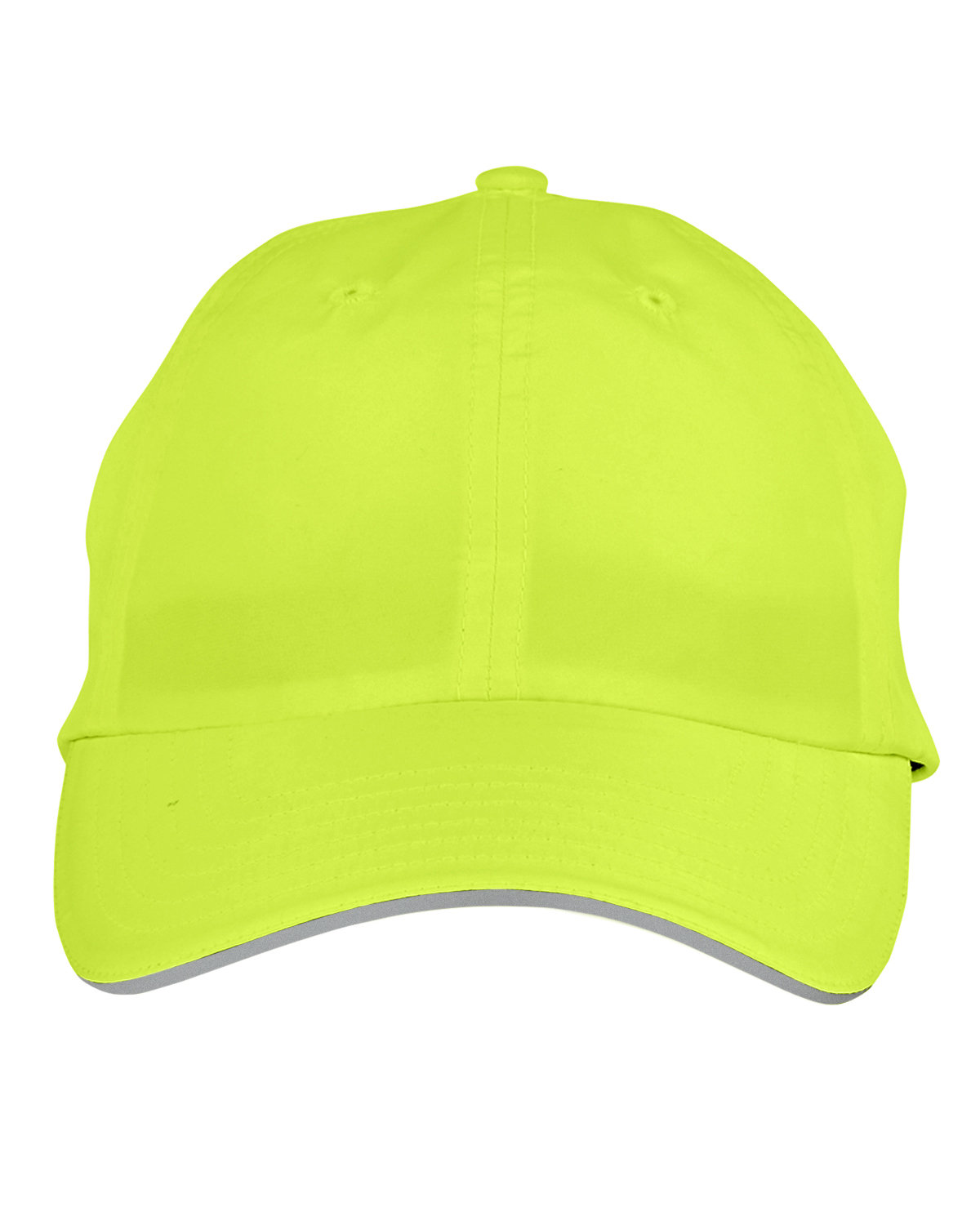Core 365 Adult Pitch Performance Cap SAFETY YELLOW
