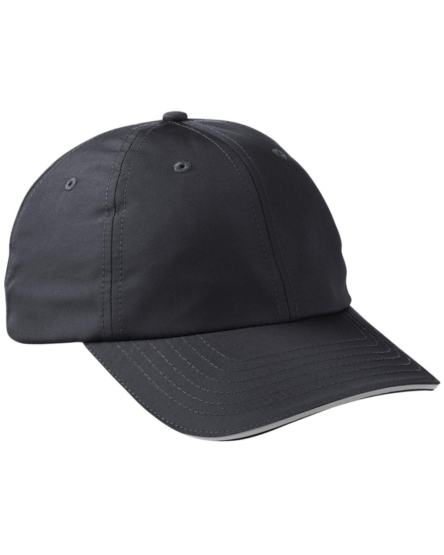 Core 365 Adult Pitch Performance Cap BLACK