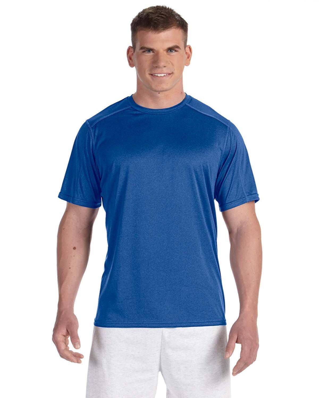 Champion Adult Vapor® 3.8 oz. T-Shirt ATH ROYAL HTHER