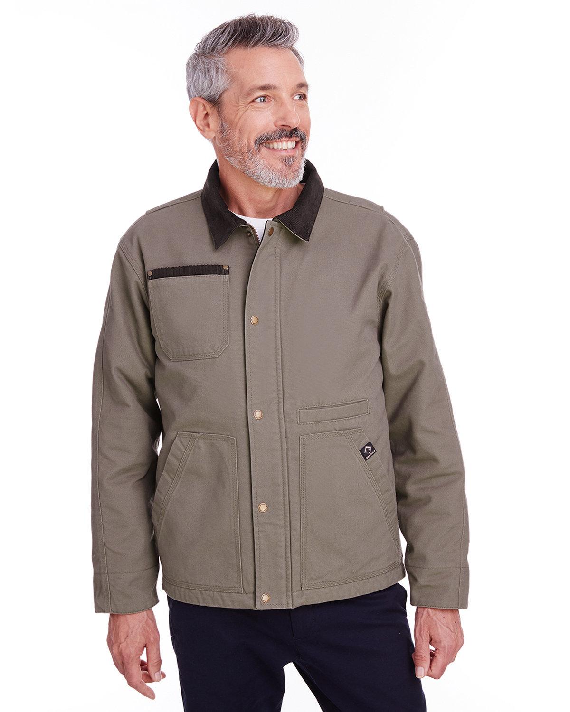 Dri Duck Rambler Jacket GRAVEL