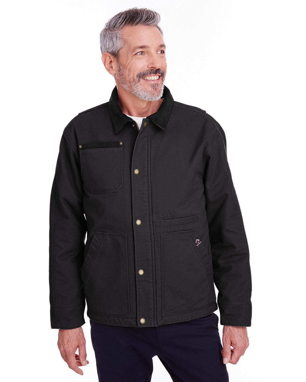 Dri Duck Rambler Jacket BLACK