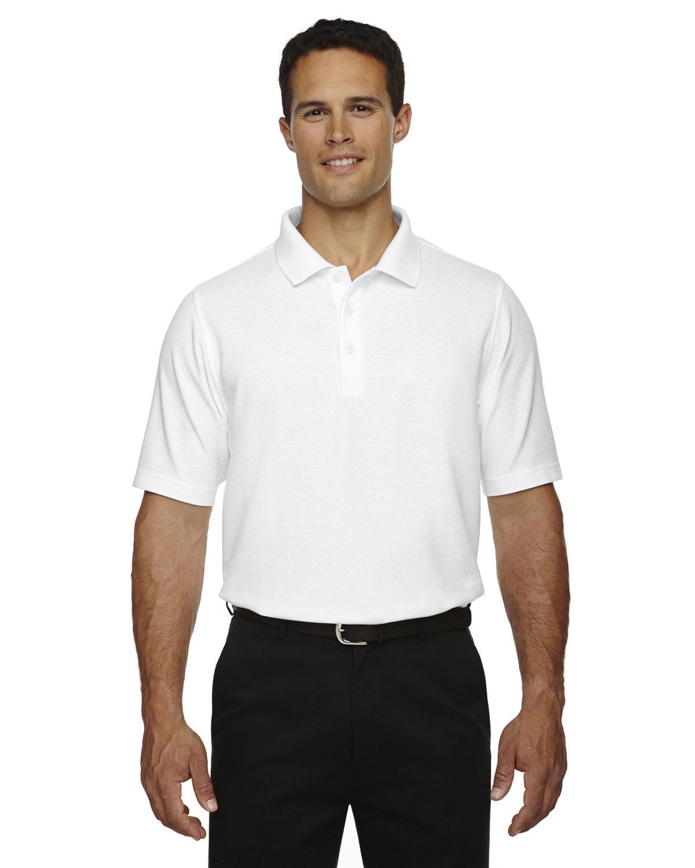 Devon & Jones Men's Tall DRYTEC20™ Performance Polo WHITE