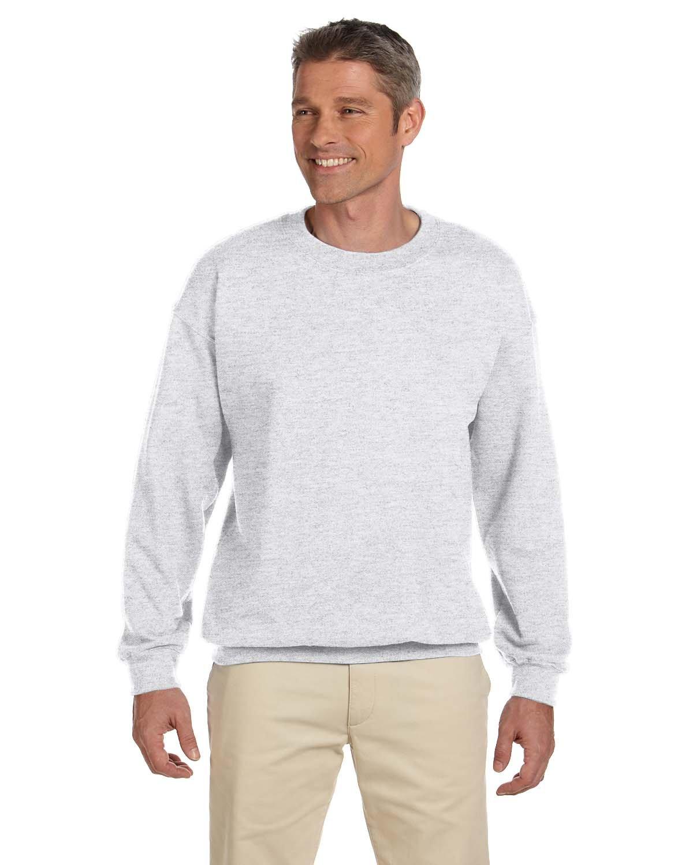 Gildan Adult Heavy Blend™ 50/50 Fleece Crew ASH
