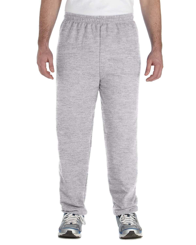 Gildan Adult Heavy Blend™ Adult 8 oz., 50/50 Sweatpants SPORT GREY
