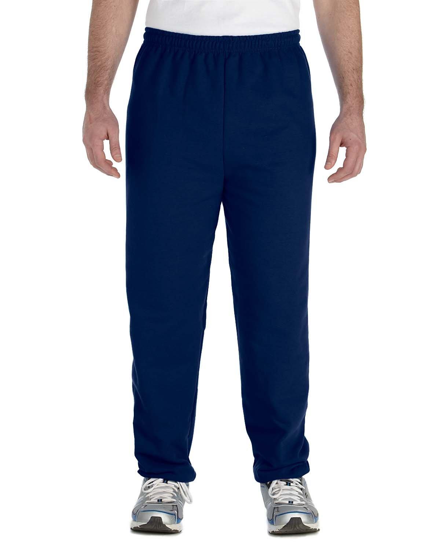 Gildan Adult Heavy Blend™ Adult 50/50 Sweatpant NAVY